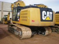 CATERPILLAR ESCAVADEIRAS 336EL equipment  photo 5
