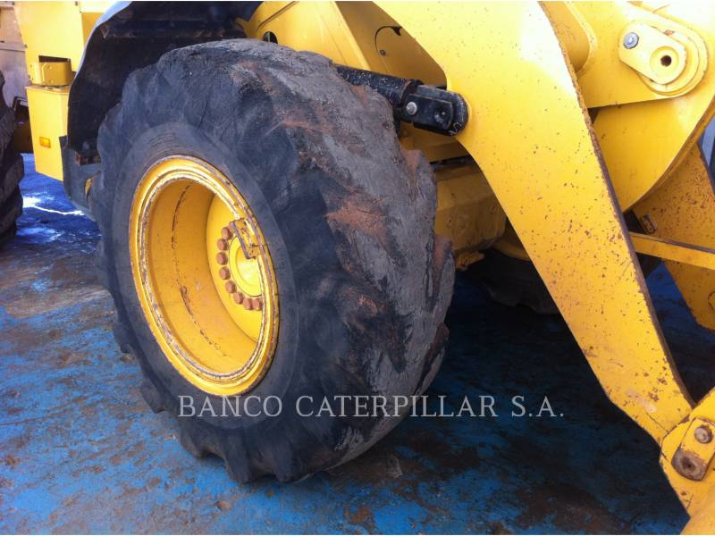 CATERPILLAR WHEEL LOADERS/INTEGRATED TOOLCARRIERS 924HZ equipment  photo 14