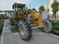 Equipment photo CATERPILLAR 140K MOTORGRADER 1