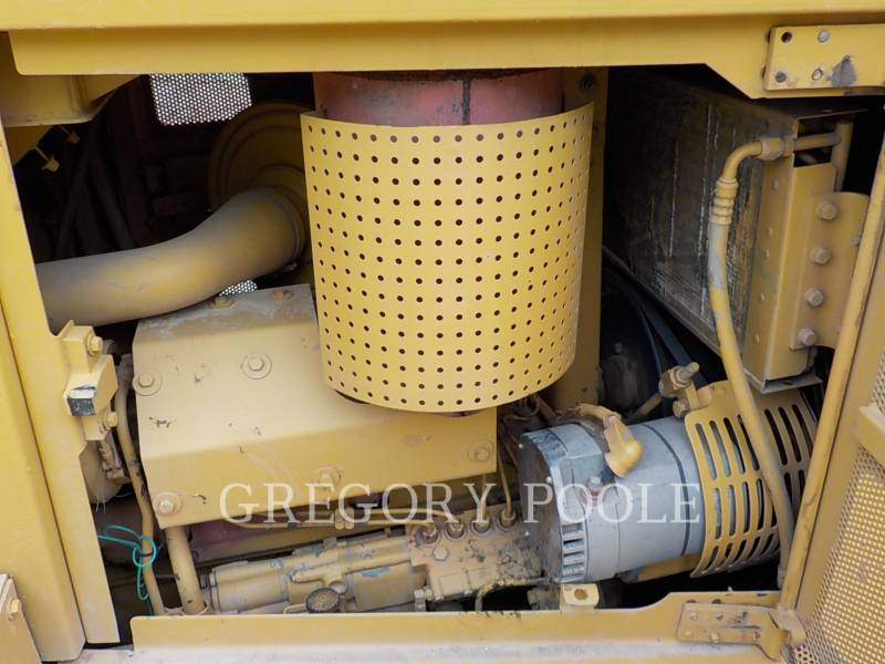 CATERPILLAR TRACTORES DE CADENAS D6R equipment  photo 17