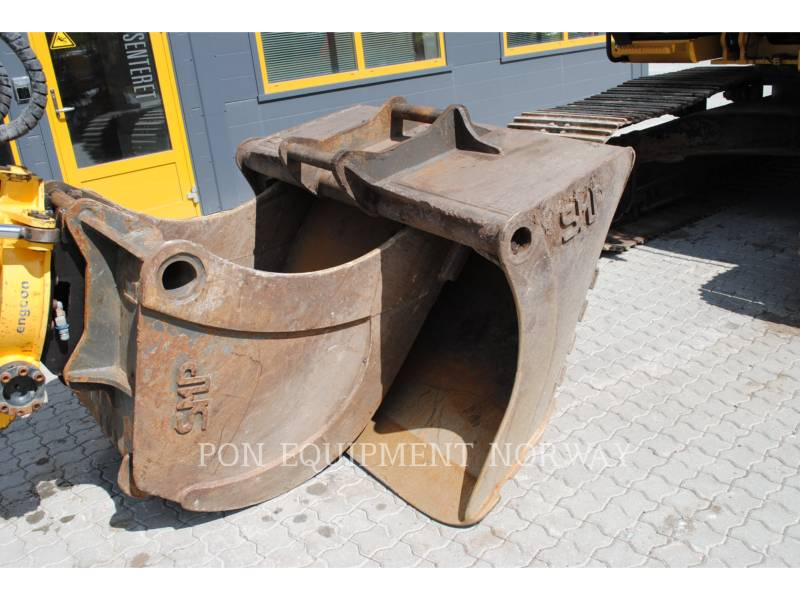 CATERPILLAR PELLES SUR CHAINES 316EL equipment  photo 11