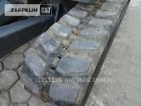 WACKER CORPORATION KETTEN-HYDRAULIKBAGGER EZ80 equipment  photo 21