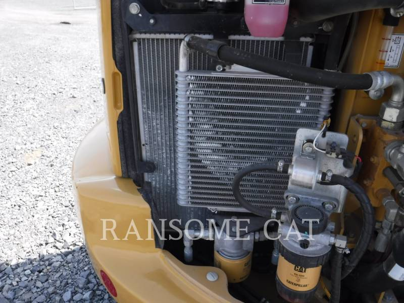 Caterpillar EXCAVATOARE PE ŞENILE 303ECR equipment  photo 15