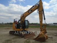 CATERPILLAR TRACK EXCAVATORS 314EL CR equipment  photo 4