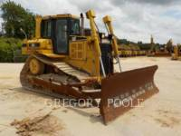 CATERPILLAR CIĄGNIKI GĄSIENICOWE D6RIIXL equipment  photo 5