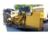 CATERPILLAR STATIONARY GENERATOR SETS C27 equipment  photo 2