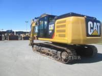 CATERPILLAR KETTEN-HYDRAULIKBAGGER 330FLN equipment  photo 5