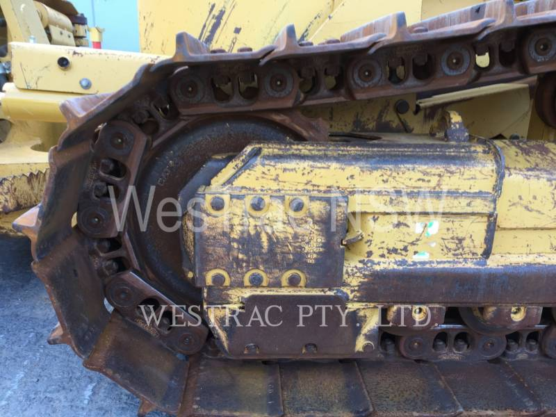 CATERPILLAR TRATORES DE ESTEIRAS D6KXL equipment  photo 5