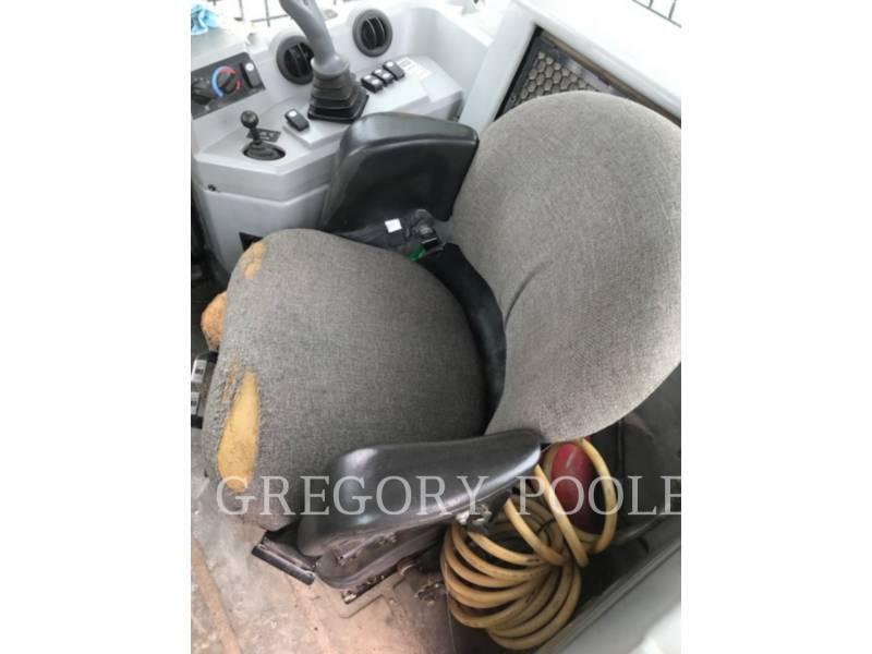 CATERPILLAR FORESTAL - ARRASTRADOR DE TRONCOS 545C equipment  photo 14