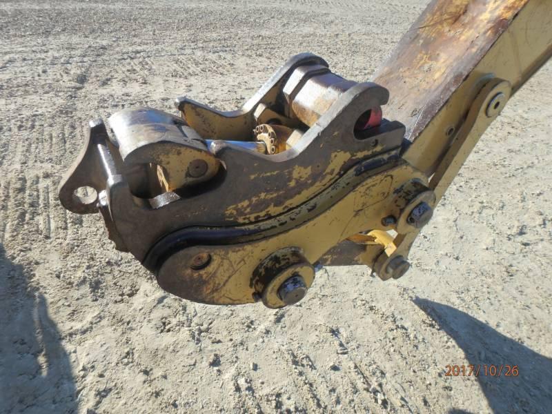 CATERPILLAR KETTEN-HYDRAULIKBAGGER 321DLCR equipment  photo 15