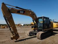Equipment photo CATERPILLAR 316EL9 TRACK EXCAVATORS 1