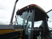 JOHN DEERE RETROEXCAVADORAS CARGADORAS 410J equipment  photo 8