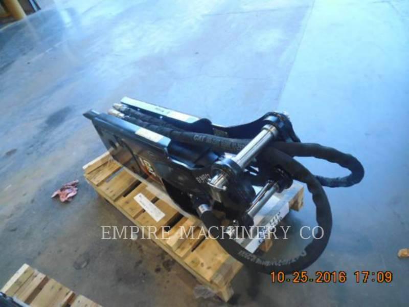 CATERPILLAR AG - HAMMER H65E 305E equipment  photo 2
