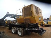 CATERPILLAR KNUCKLEBOOM LOADER 579C equipment  photo 4