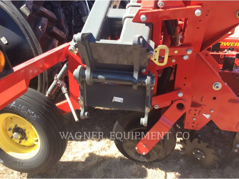 SUNFLOWER MFG. COMPANY AG TILLAGE EQUIPMENT SF7630-30 equipment  photo 19