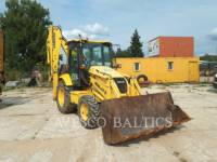 Equipment photo KOMATSU WB 93R-5 RETROESCAVADEIRAS 1