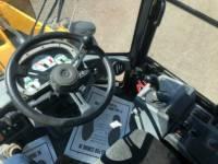 CATERPILLAR RADLADER/INDUSTRIE-RADLADER 924HZ equipment  photo 20