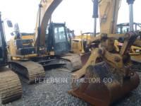 CATERPILLAR TRACK EXCAVATORS 320EL equipment  photo 2