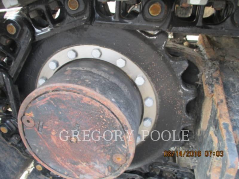 CATERPILLAR EXCAVADORAS DE CADENAS 308E2CRSB equipment  photo 13