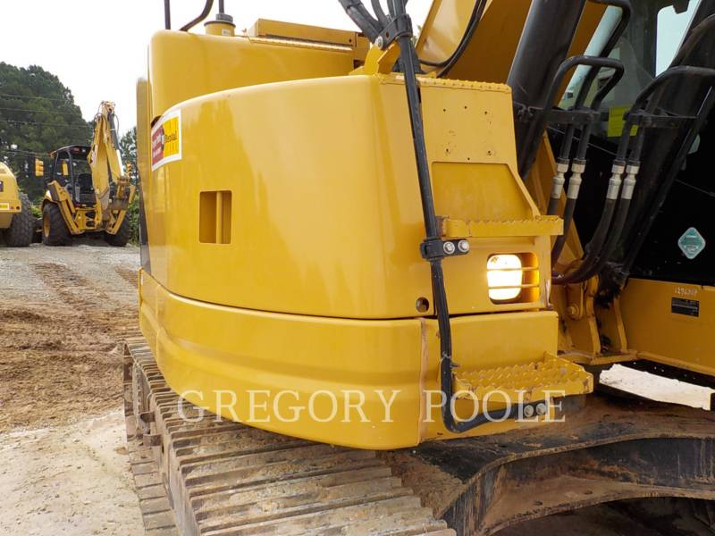 CATERPILLAR KETTEN-HYDRAULIKBAGGER 321DLCR equipment  photo 6