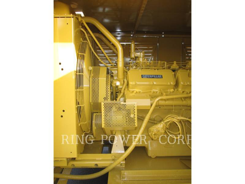 CATERPILLAR INDUSTRIAL 3412T equipment  photo 1