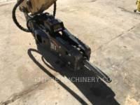 CATERPILLAR HERRAMIENTA DE TRABAJO - MARTILLO H80E 420 equipment  photo 1