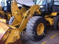 CATERPILLAR WHEEL LOADERS/INTEGRATED TOOLCARRIERS 950 H equipment  photo 2