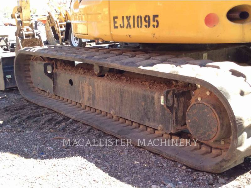 CATERPILLAR KETTEN-HYDRAULIKBAGGER 305.5E2CR equipment  photo 22