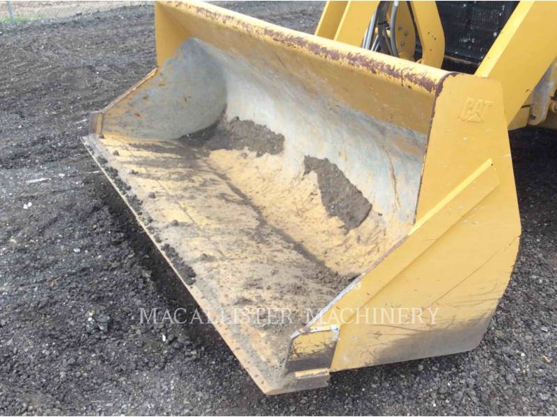 CATERPILLAR BACKHOE LOADERS 416FST equipment  photo 18