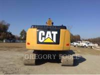 CATERPILLAR トラック油圧ショベル 329F L equipment  photo 6