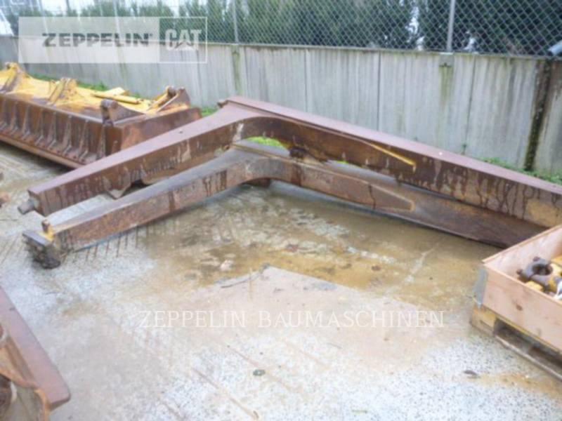CATERPILLAR TRACTORES DE CADENAS D6RIIILGP equipment  photo 7