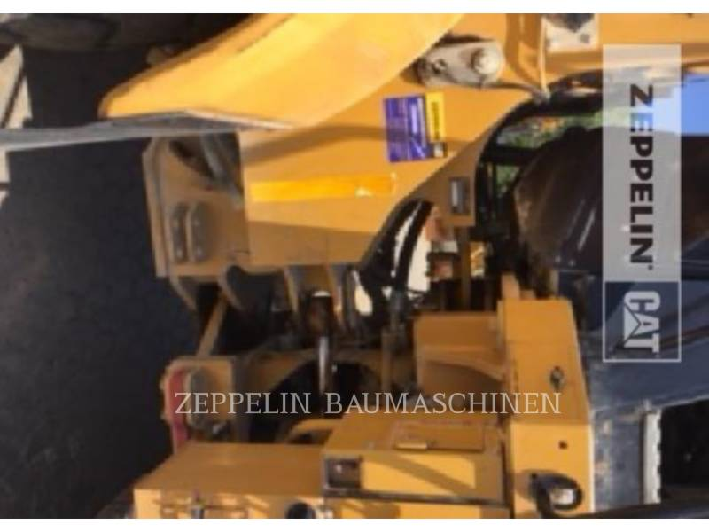 CATERPILLAR RADLADER/INDUSTRIE-RADLADER 966H equipment  photo 19