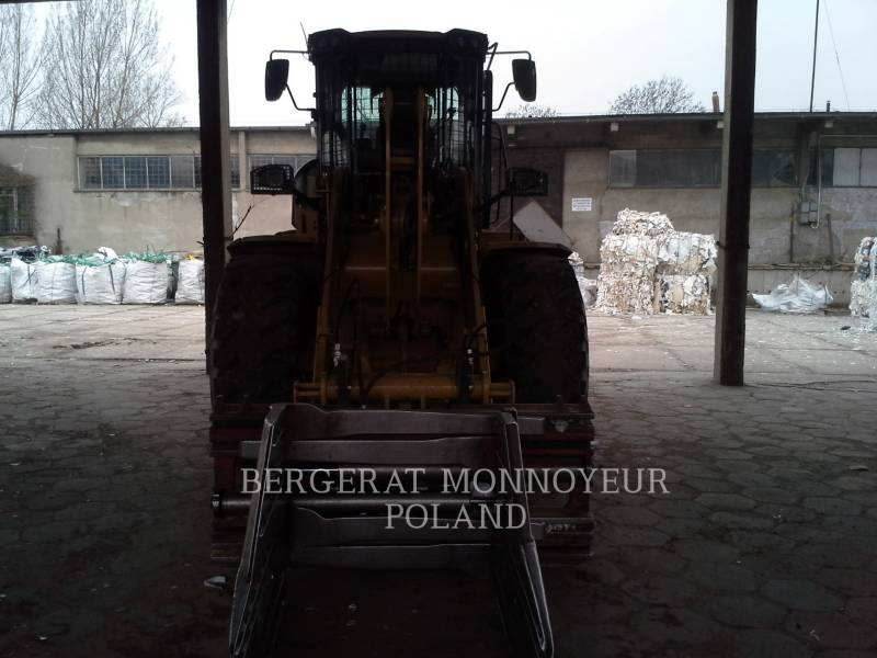 CATERPILLAR RADLADER/INDUSTRIE-RADLADER 926M equipment  photo 7