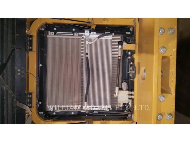 CATERPILLAR CARGADORES DE RUEDAS 950GC equipment  photo 8