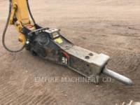 CATERPILLAR AG - HAMMER H110ES equipment  photo 3
