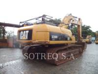 CATERPILLAR EXCAVADORAS DE CADENAS 336DL equipment  photo 5