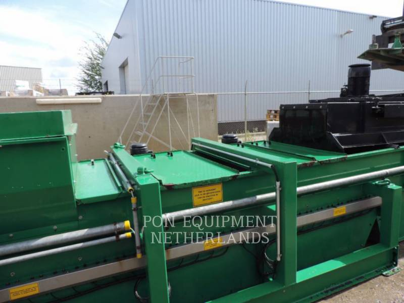OTHER US MFGRS  SCREENER MultiStar 2-SE equipment  photo 4