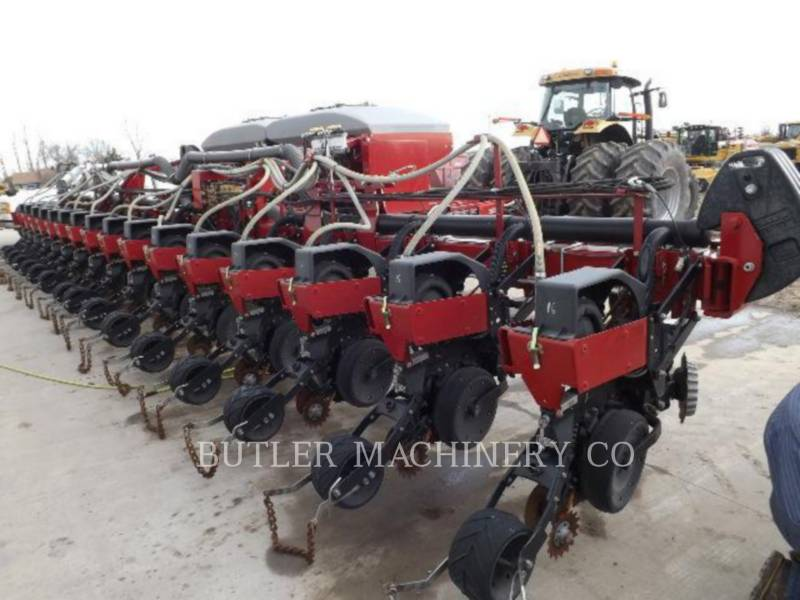 CASE/INTERNATIONAL HARVESTER Matériel de plantation 1200 equipment  photo 8