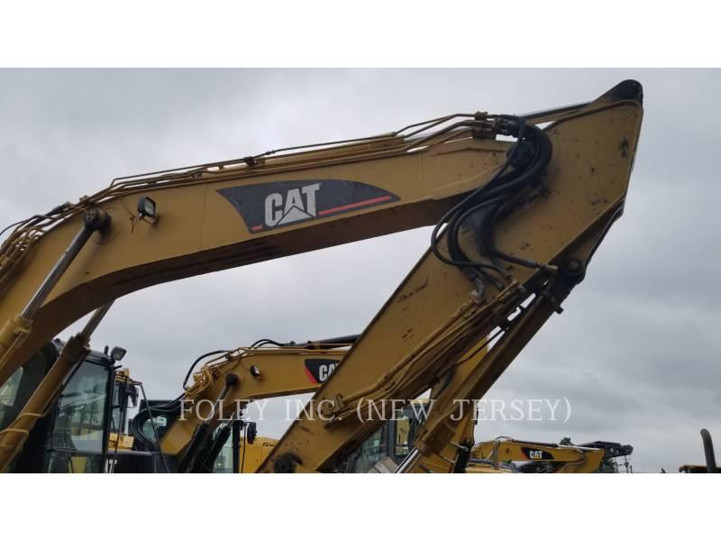 CATERPILLAR ESCAVATORI CINGOLATI 321C LCR equipment  photo 5