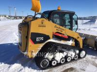 CATERPILLAR CHARGEURS TOUT TERRAIN 277C equipment  photo 2