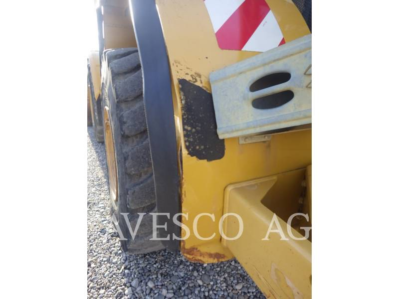 CATERPILLAR WHEEL LOADERS/INTEGRATED TOOLCARRIERS 966GII CCS equipment  photo 3
