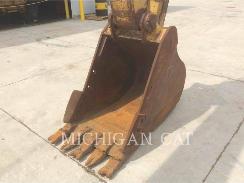 CATERPILLAR ESCAVADEIRAS 320DL PTQ equipment  photo 6