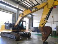 CATERPILLAR TRACK EXCAVATORS 326D2L equipment  photo 5