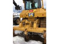 CATERPILLAR TRACK TYPE TRACTORS D6N XL equipment  photo 4