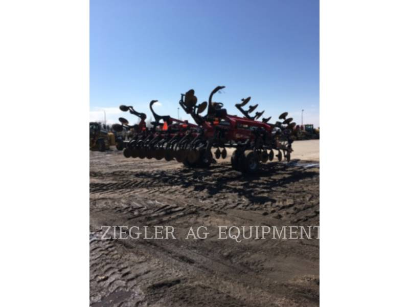 CASE/NEW HOLLAND AG TILLAGE EQUIPMENT 870 equipment  photo 5