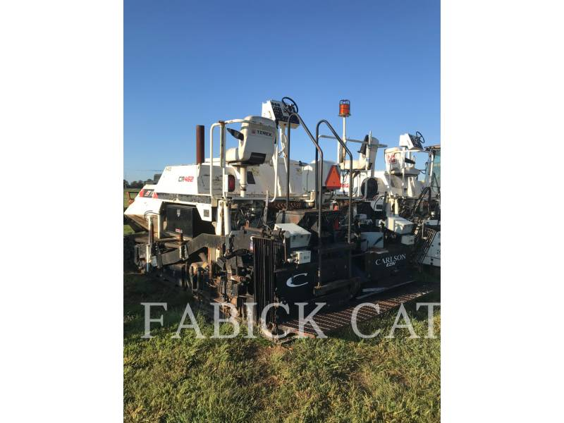 TEREX CORPORATION PAVIMENTADORES DE ASFALTO CR462 equipment  photo 6