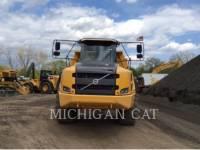 VOLVO CONSTRUCTION EQUIPMENT ARTICULATED TRUCKS A40F equipment  photo 9