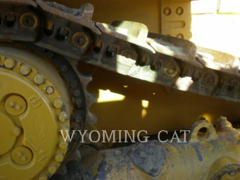 CATERPILLAR TRACK TYPE TRACTORS D8T equipment  photo 4