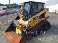 Equipment photo Caterpillar 247B2 ÎNCĂRCĂTOARE PENTRU TEREN ACCIDENTAT 1