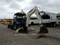 TEREX CORPORATION BACKHOE LOADERS TLB840 equipment  photo 3
